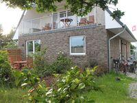 Haus Traumzeit - Ferienwohnung Auszeit in Wittdün auf Amrum - kleines Detailbild