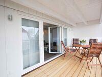 Haus Traumzeit - Ferienwohnung Glückszeit in Wittdün auf Amrum - kleines Detailbild