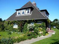 Hüs Degelk - Wohnung 2 in Norddorf auf Amrum - kleines Detailbild
