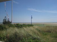 Haus Amrumer Welle - Ferienwohnung Neptun in Wittdün auf Amrum - kleines Detailbild