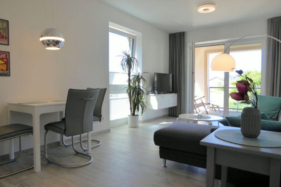 Das wunderschöne Apartment Silbermöwe!