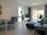 Apartment 'Silbermöwe' 6/6 - Nordsee Park Dangast in Dangast - kleines Detailbild