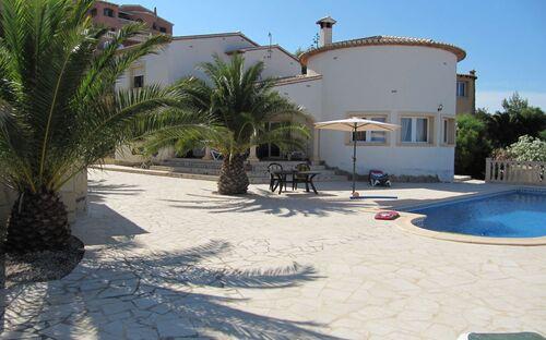 Ferienvilla Casa Niko