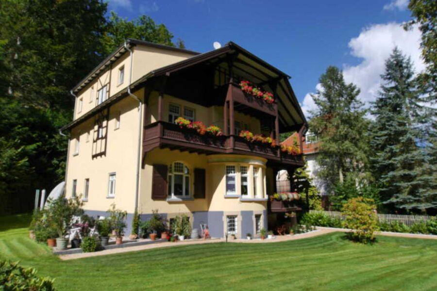 Villa Liliengrund