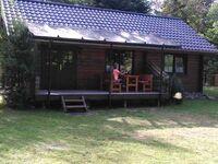 Eulennest Jabel - 12169, Blockhaus 4 in Jabel - kleines Detailbild