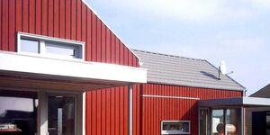 Schwedenrotes Ferienhaus an der Ostsee, 800m zum Strand, Rotes Ferienhaus Ferienwohnung Z4 in Zierow - kleines Detailbild