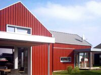 Schwedenrotes Ferienhaus - Wismar-Ostsee-Strand 500m, Rotes Ferienhaus Ferienwohnung Z4 in Zierow - kleines Detailbild