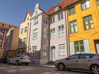 Ferienwohnungen in der Altstadt Stralsund, Ferienwohnung 1 in Hansestadt Stralsund - kleines Detailbild