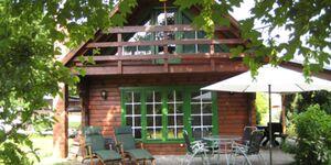 Traumhaftes Ferienhaus, Ferienhaus 'McPom' in Neukalen - kleines Detailbild