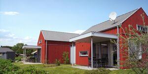 Schwedenrotes Ferienhaus an der Ostsee, 800m zum Strand, Rotes Ferienhaus Ferienwohnung Z3 in Zierow - kleines Detailbild