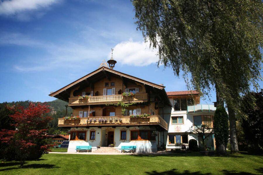 Landhaus Alpengruß, Appartement Staffenberg 1