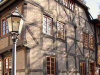Ferienhaus Kaisereins in Quedlinburg OT Gernrode - kleines Detailbild