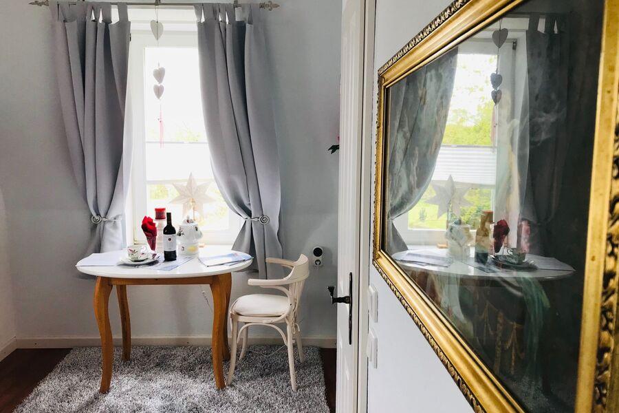 Ein Appartement für Einzelreisende