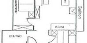 Appartements Gasthof Kalswirt ***, Typ C für 4-6 Personen 1 in Kirchberg in Tirol - kleines Detailbild