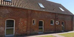 Ferienhaus mit 3 Ferienwohnungen je 2 Etagen  (Kairies), Ferienwohnung 1 (2 Etagen) in Wustrow OT Canow - kleines Detailbild