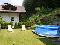 Alberta's Ferienhaus, Ferienwohnung 1 - Terrasse 1 in Heinfels - kleines Detailbild