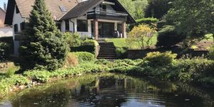 Ferienwohnung Seerose Bad Wildbad i. Schwarzwald, Ferienwohnung Seerose in Bad Wildbad - kleines Detailbild