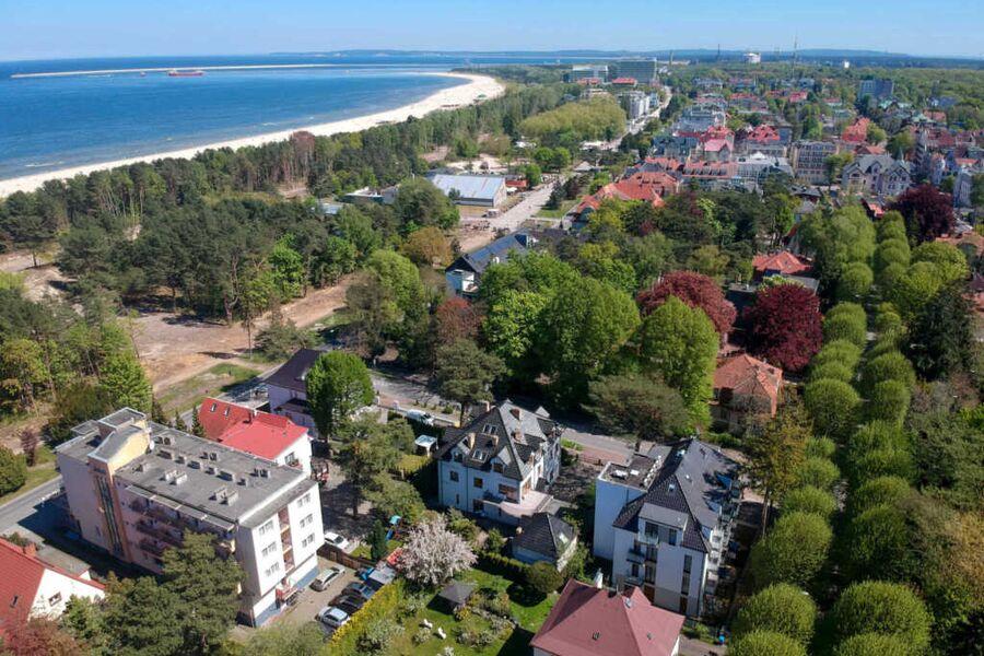 Baltic Sun Apartament Premium (BaltSun9), M 9