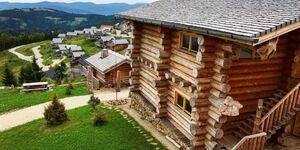 Klippitz Resort, CHALET KLIPPITZ RESORT in Klippitztörl - kleines Detailbild