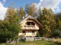 Haus Aldrian, Öko-Holzblockhaus in Bad Kleinkirchheim - kleines Detailbild