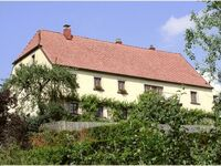 Ferienwohnungen 'Zur Post' - Wohnung 1 in Plößberg-Wildenau - kleines Detailbild