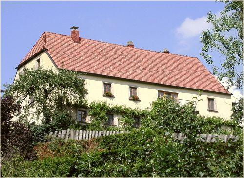 Ferienwohnungen 'Zur Post' - Wohnung 1