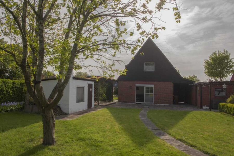 Ferienhaus am Wattenmeer, 139-Grüne Jade