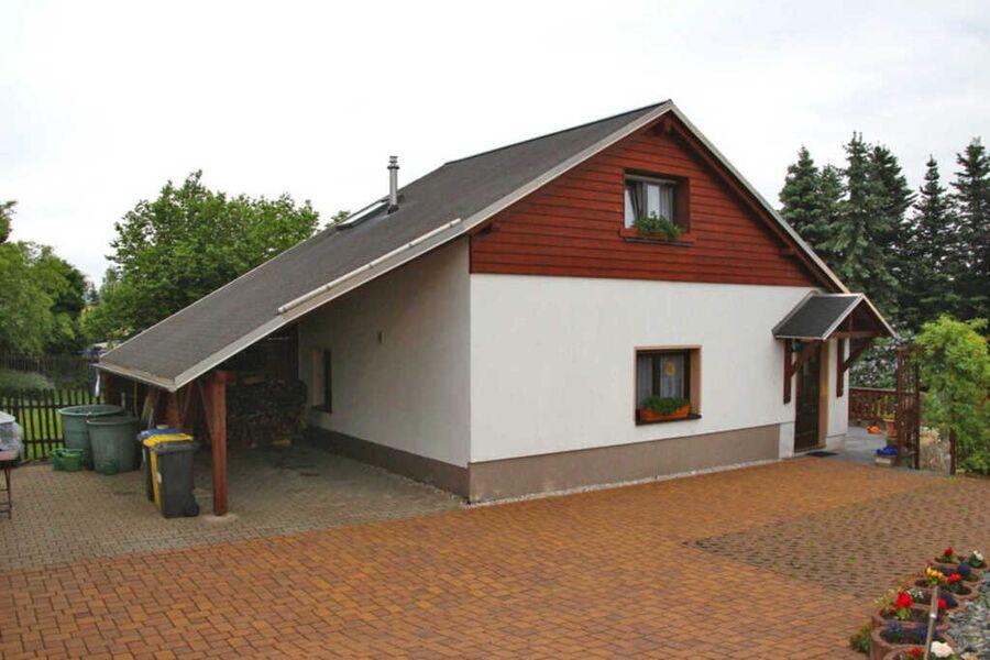 Ferienhaus Bärenstein ERZ 1091, ERZ 1091