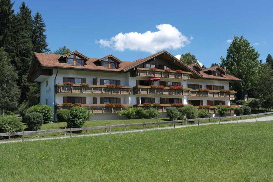 Ferienwohnungen Sonnenhof, Wohnung - Typ B - 50 qm