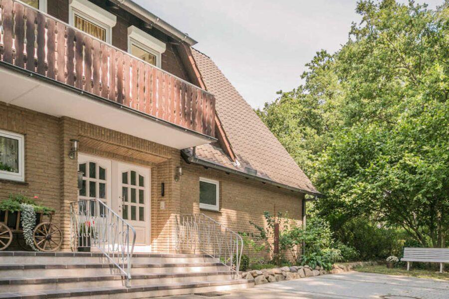 Landhaus Teuteberg