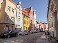 Ferienwohnungen in der Altstadt Stralsund, Ferienwohnung 2 in Hansestadt Stralsund - kleines Detailbild