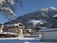 Apart Resort Rabl, Alpenglühen in Westendorf - kleines Detailbild