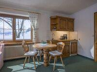 Landhaus Dax, Apartment Balkon in Kössen-Schwendt - kleines Detailbild