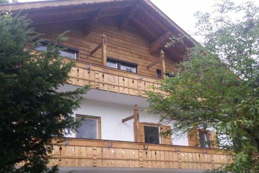 Ferienhaus Badersee, Appartement Bazi für 2 Person