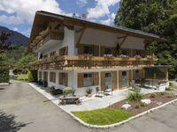 Ferienhaus Badersee, Appartement Sennerin für 2 Personen Erdgeschoss in Grainau - kleines Detailbild