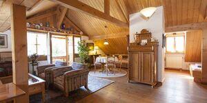 Exclusive Suiten im Landhaus Theresa-barrierefrei, Landhaus-Suite Brauneck***** in Bad Tölz - kleines Detailbild