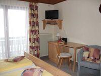 Pension & Ferienwohnung Sonnleiten, Mehrbettzimmer mit Balkon oder Terrasse, Kärnten Card inkl. in Gnesau - kleines Detailbild
