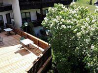 Pension & Ferienwohnung Sonnleiten, Doppelzimmer mit Balkon und Mansarde, Kärnten Card inklusive in Gnesau - kleines Detailbild
