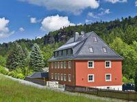 Felswelten, Eiland in Rosenthal-Bielatal - kleines Detailbild