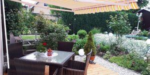Ruhige Ferienwohnung mit Sonnenterrasse in Berlin - kleines Detailbild