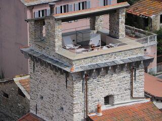 Ferienwohnung Sarazenenturm Franco in Dolcedo - kleines Detailbild