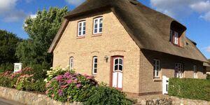 Det Lotti Hüs, Wohnung 1 in Alkersum - kleines Detailbild