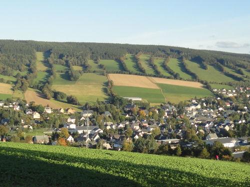 Unser Ort Königswalde