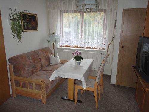 FeWo Wohnzimmer