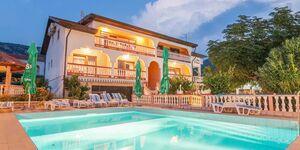 Villa Veronika - Ferienwohnung 1 in Banjol - kleines Detailbild