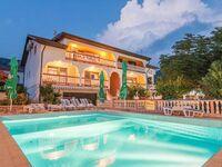 Villa Veronika - Ferienwohnung 3 in Banjol - kleines Detailbild