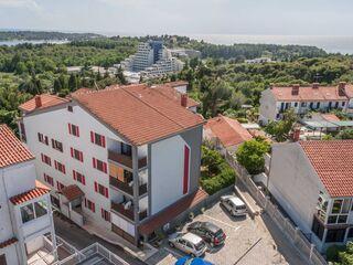 Veli Joze - Ferienwohnung Brulo in Porec - Kroatien - kleines Detailbild