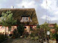 Ferienhaus 'Wohlfühlhus', Ferienhaus in Börgerende - kleines Detailbild