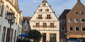 Ferienwohnungen Rheine Markt 12, Ferienwohnung 'Johan' für 6 Personen in Rheine - kleines Detailbild