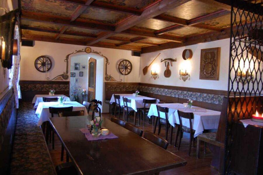Gasthof-Pension Martinihof, Ferienwohnung_106 1